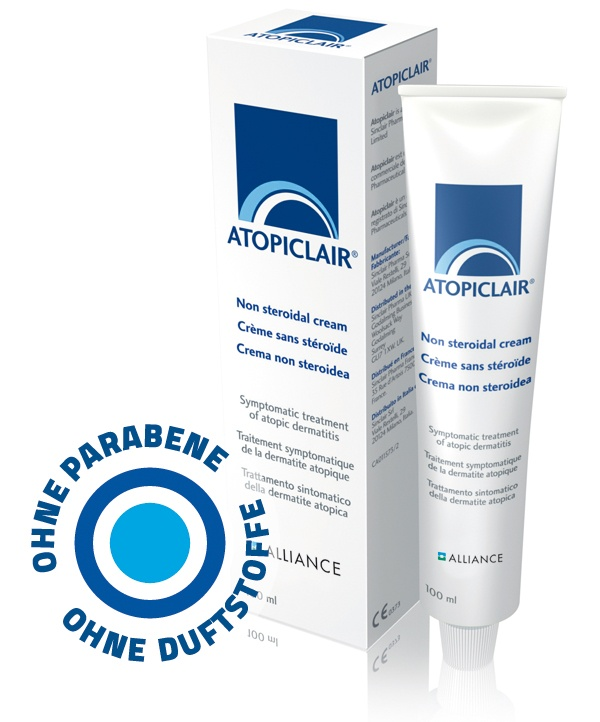 ATOPICLAIR 100ml
